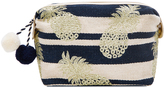 Accessorize Pina Colada Washbag