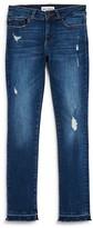 DL1961 Chloe Thrive Distressed Jeans - Big Kid