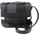 Danielle Nicole Carter Crossbody Women Synthetic Messenger.
