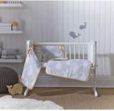 Clair De Lune Whales 2 Piece Crib Set