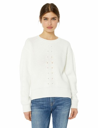 Parker Women's Ronnie Long Sleeve Ribbed Sweater