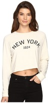 Culture Phit New York Long Sleeve Top