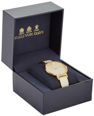 Halcyon Days Maya Watch 36mm
