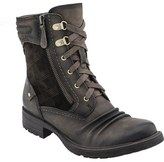 Earth 'Summit' Lace Up Boot (Women)