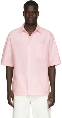 Noon Goons Pink The Simple Oxford Shirt
