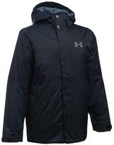 Under Armour Boys' ColdGear® Reactor Wayside 3-in-1 Jacket - Sizes S-XL