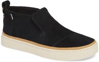 Toms Paxton Slip-On Chukka Sneaker