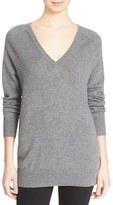 Equipment Women's 'Asher' V-Neck Cashmere Sweater