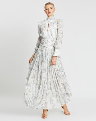 Thurley Driftwood Gown