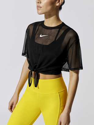 Nike Sportswear Indio Short-Sleeve Top