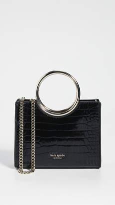 Kate Spade Sam Bracelet Mini Satchel Bag