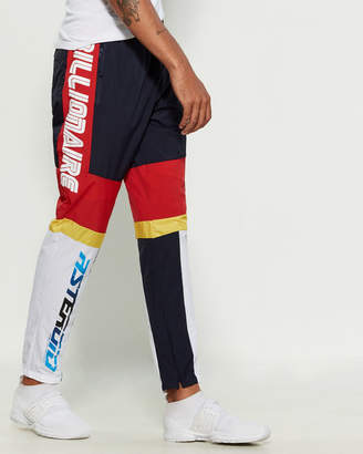 Billionaire Boys Club Strider Color Block Pants