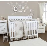 The Peanut Shell Charlotte Crib Bedding Collection