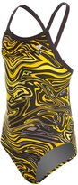 TYR Youth Heat Wave Diamondfit One Piece Swimsuit 8145510