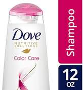 Dove Nutritive Solutions Color Care Shampoo with Vibrant Color Lock