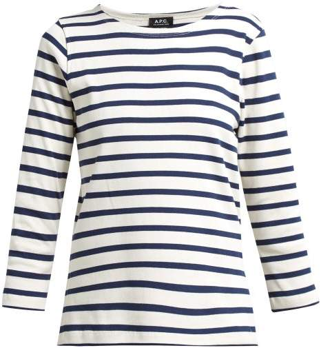 e691bbf5dd Breton Stripe Top Women - ShopStyle