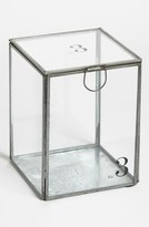 Torre & Tagus 'Alchemy - No. 3' Decorative Glass Container