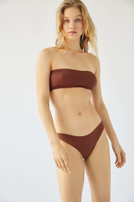 Out From Under Animal Party Hipster Bikini Bottom