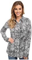 Roper 9619 Poly Jersey Retro Shirt