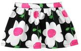Gymboree Daisy Print Skirt