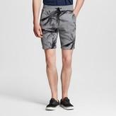 Mossimo Men's Knit Shorts Palm Print