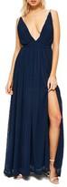Missguided Women's Maxi Dress