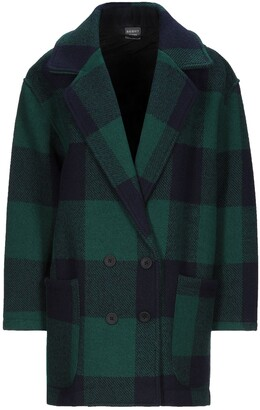 Scout Coats