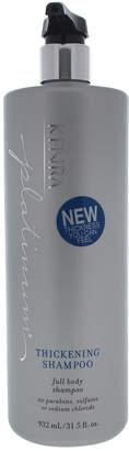 Kenra 31.5Oz Platinum Thickening Shampoo