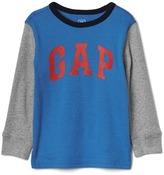 Gap Vintage logo tee