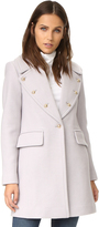 Club Monaco Sogand Coat