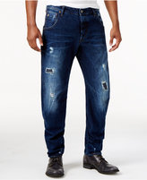 G Star Men's Tapered Jeans