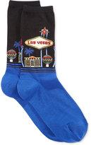 Hot Sox Women's Las Vegas Socks