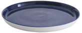 Vera Wang Wedgwood Simplicity Round Porcelain Platter