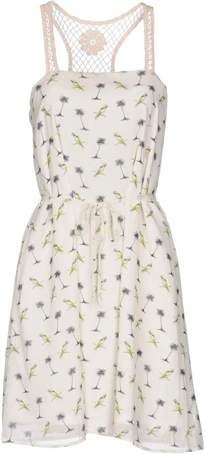 Molly Bracken Short dresses - Item 34771669