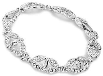 Carolee Make My Day or Night Ornate Bracelet