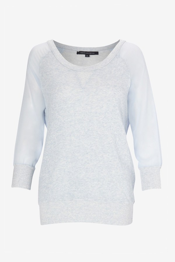French Connection Ditton Sweatshirt
