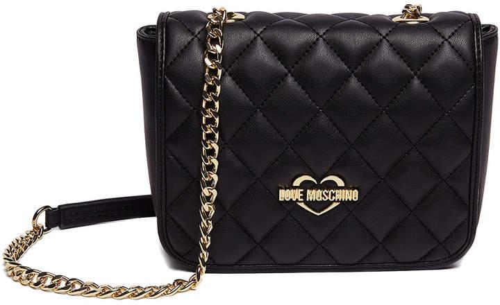 56ea5b78a2f Love Moschino Handbags - ShopStyle
