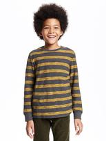 Old Navy Striped Crew-Neck Tee for Boys