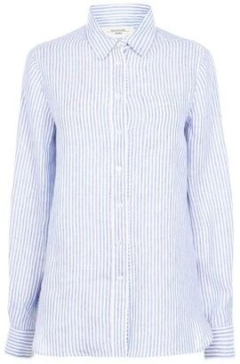 Max Mara Weekend Francis Stripe Shirt