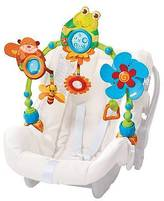 Tiny Love Stroller Toy Arch My Nature Pals - Multi-Colored