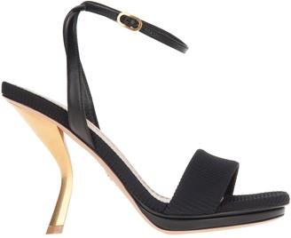 Christian Dior Strap Heeled Sandals
