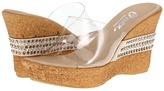 Onex Universe Women's Wedge Shoes