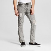 Men's Straight Fit Jeans - Standard and Grind