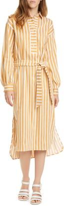 Samsoe And Samsoe Amara Shirt Dress 11400