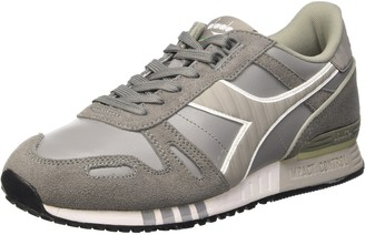 Diadora Men's Titan Leather L/S Running Shoe