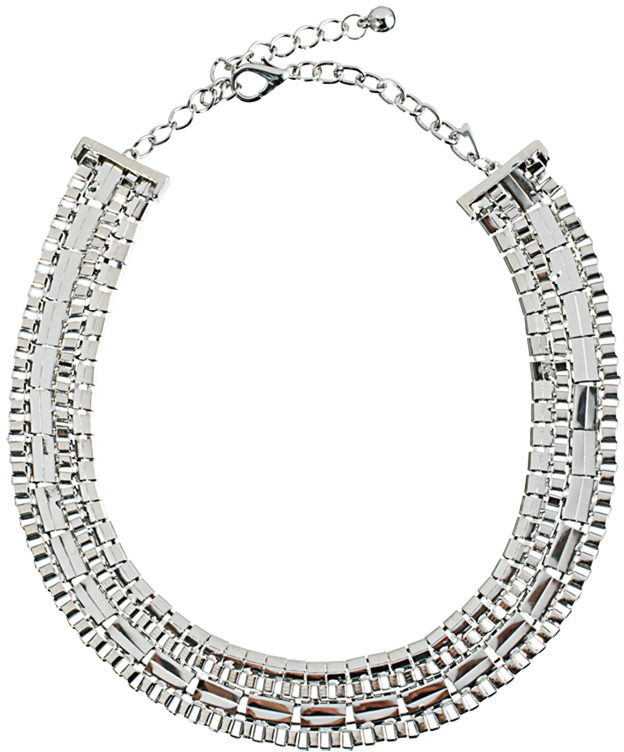 Asos Pharaoh Necklace