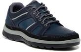 Rockport Memory Foam Blucher Sneaker - Wide Width Available