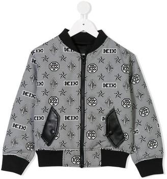 Kokon To Zai Limited Edition bomber jacket