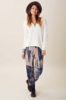 Blu Moon Gypsy Trouser Pants in Zuma