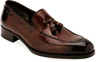 Tom Ford Men's Tassel Loafers